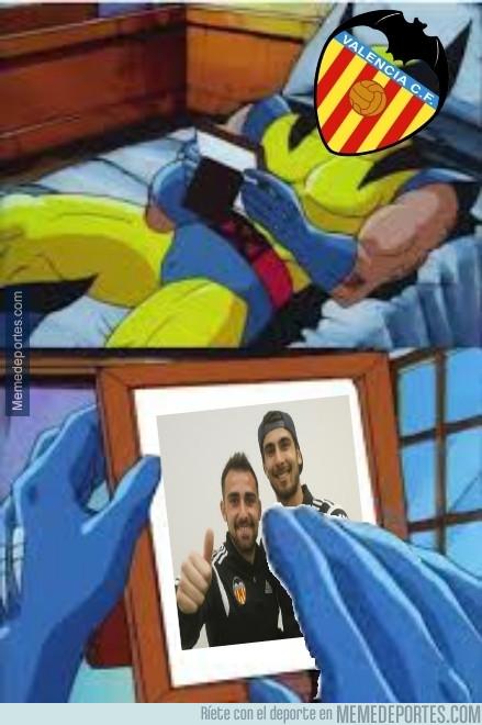 971455 - En Valencia en estos momentos...