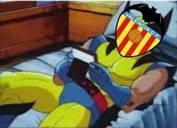 Enlace a En Valencia en estos momentos...