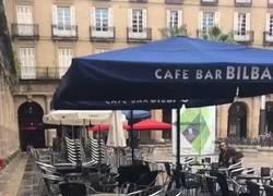 Enlace a ASCO: Agresión en Bilbao de un