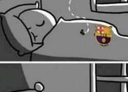 Enlace a Llega el Espanyol, el terror del Barcelona