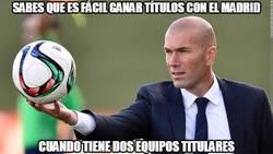 Enlace a Menuda plantilla tiene el Madrid