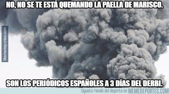 971976 - Mentiras, mentiras everywhere...