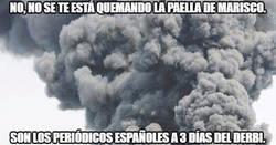 Enlace a Mentiras, mentiras everywhere...