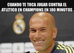 Enlace a El Real Madrid le va a echar de menos