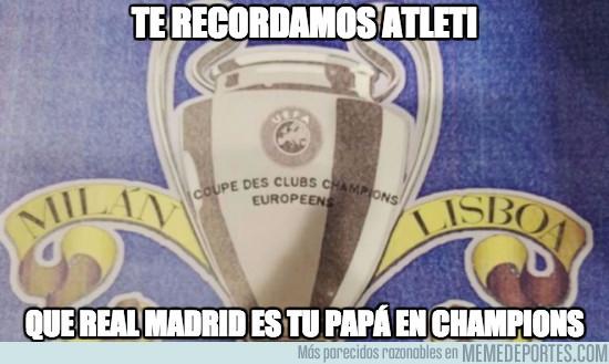 972603 - Sacada del Real Madrid en el tifo