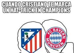 Enlace a Atleti y Bayern sienten lo mismo