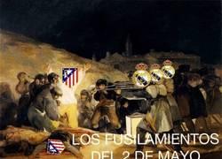 Enlace a Fusilamientos del 2 de mayo: versión Champions