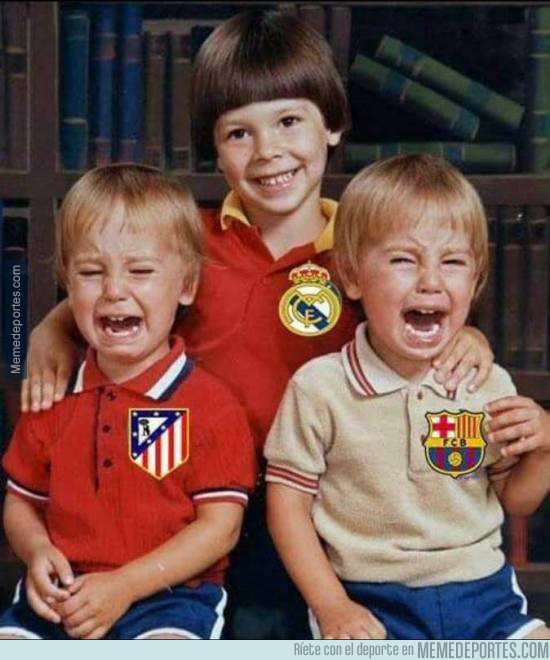 972862 - Foto familiar de los equipos españoles en Champions