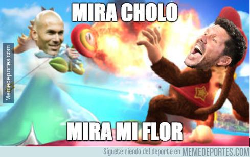 972909 - Zidane utilizó