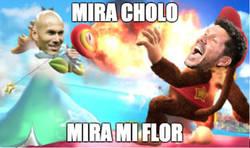 Enlace a Zidane utilizó