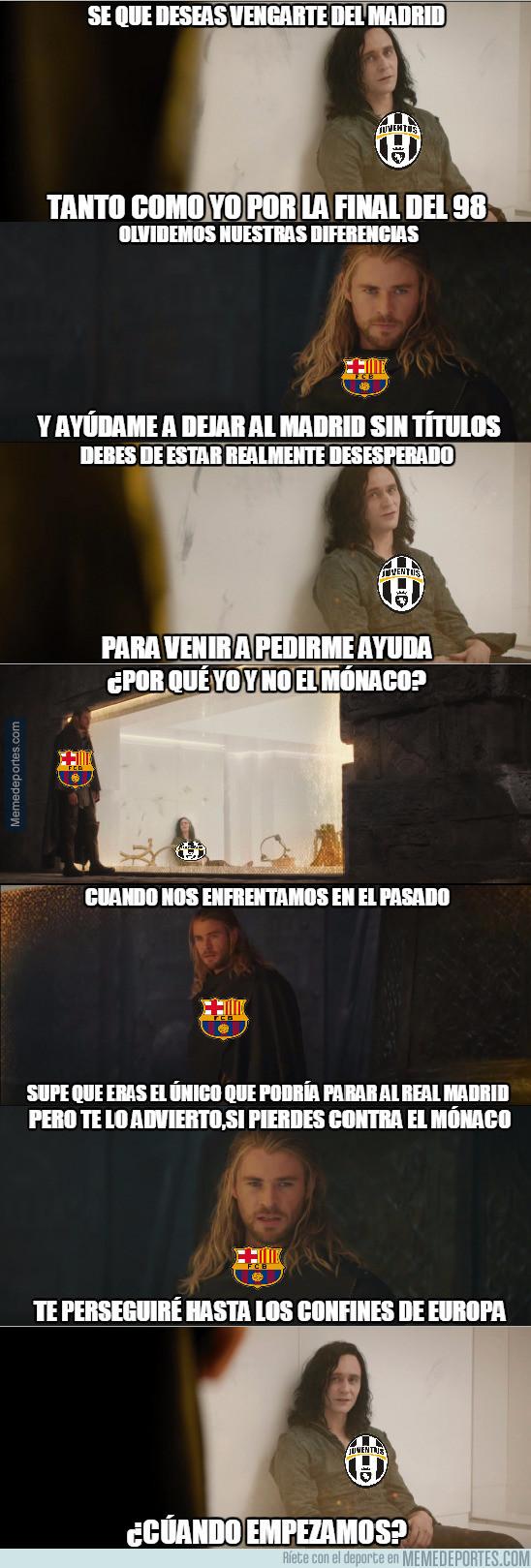 972954 - Barça, la cueva oscura donde nace la conspiración contra el Madrid