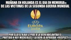 Enlace a Cuando la UEFA hace las cosas bien, también se tiene que decir