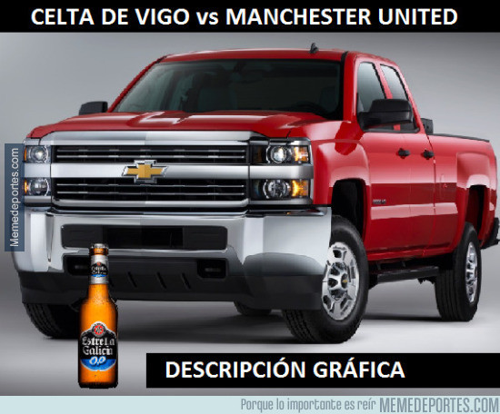 973251 - Celta-Manchester/Estrella Galicia-Chevrolet