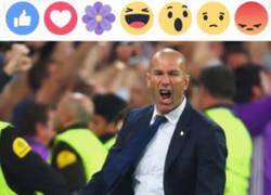 Enlace a A Zidane le gusta esto