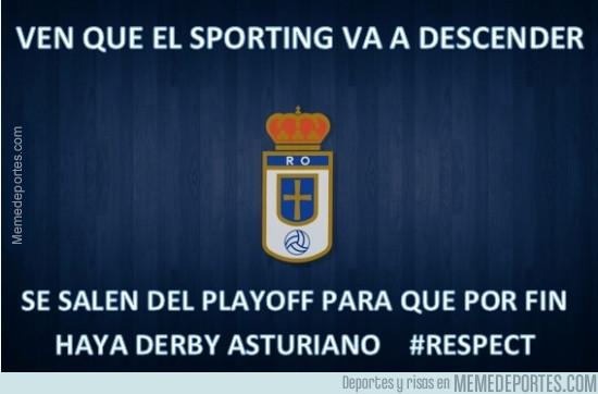 973365 - El motivo del bajón del Real Oviedo
