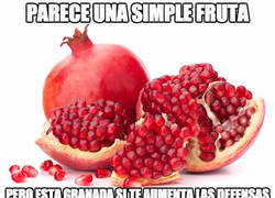 Enlace a ¿Una simple fruta?