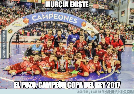 973633 - ¡Murcia existe!