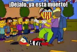 Enlace a ¡Basta Valencia!