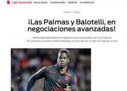 Enlace a Lo que se puede venir en Las Palmas...