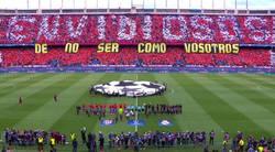 Enlace a El increíble tifo del Atleti contra el Real Madrid