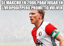 Enlace a ¡Feyenoord campeón!