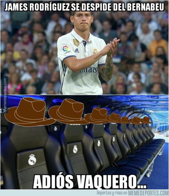 975458 - Adiós Vaquero...