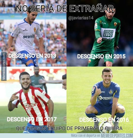 975519 - Hay gente gafe y después está Víctor Rodríguez...