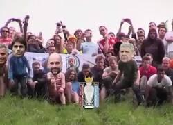 Enlace a Este vídeo es el mejor resumen de la Premier League 2016/17