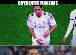 Enlace a Dos maneras diferentes de despedirse del Real Madrid