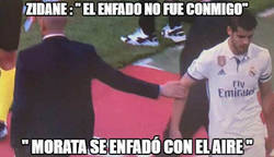 Enlace a Zidane :