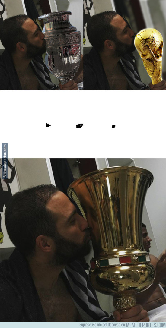 975999 - Close enough Higuaín