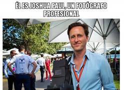Enlace a Joshua Paul y su curiosa cámara