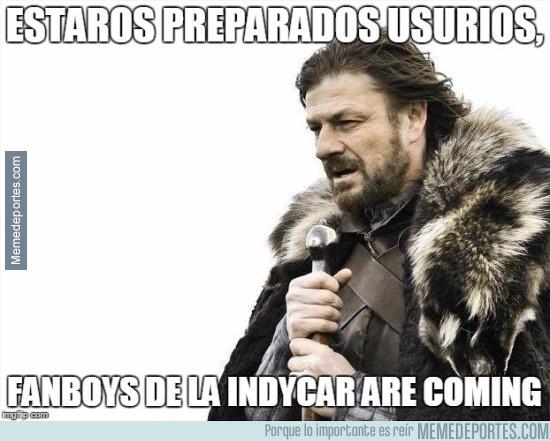 976365 - Ahora todos amamos la Indycar