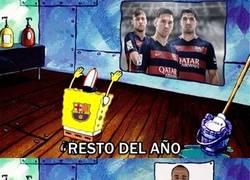 Enlace a El ¿último? héroe del Barça