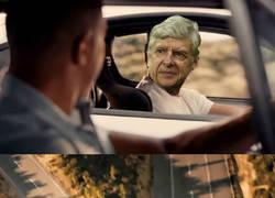 Enlace a El Arsenal de Wenger tras el gol de Coutinho...