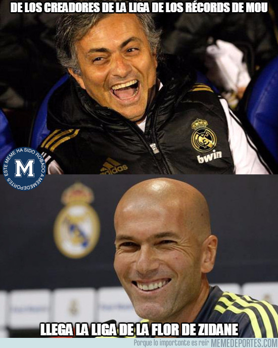 976776 - LaLiga favorita de Zidane