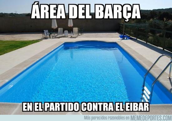 976861 - Inexplicables los dos penaltis que le han pitado al Barça