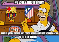 Enlace a Estuvo cerca Barça