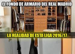 Enlace a La verdadera diferencia entre el Madrid y el Barça ha sido y es...