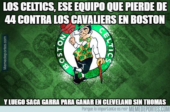 977157 - La lógica de los Celtic