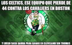 Enlace a La lógica de los Celtic