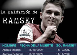 Enlace a Toda la verdad sobre la maldición de Ramsey