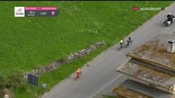 Enlace a Una cagalera que le puede costar el Giro a Dumoulin