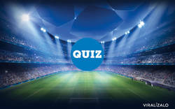 Enlace a QUIZ: ¿Qué posición tendrías en un equipo de fútbol?