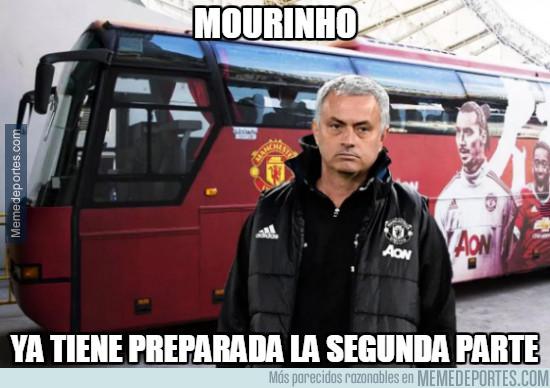 977627 - Mourinho lo tiene claro