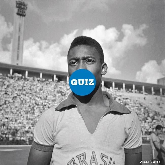 977719 - QUIZ: ¿Qué leyenda del fútbol fuiste en otra vida?
