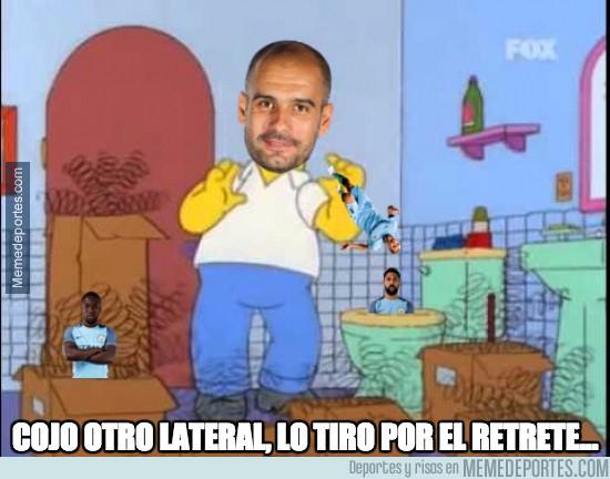 977772 - La historia de Guardiola en el City