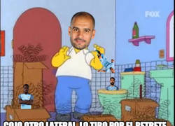 Enlace a La historia de Guardiola en el City