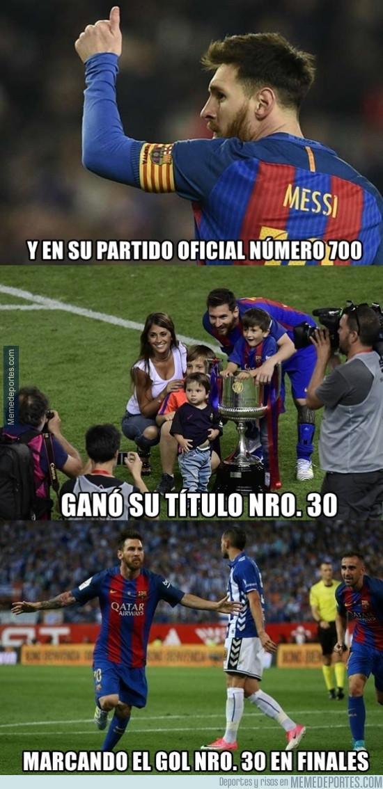 978389 - Un Messi redondo