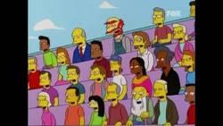 Enlace a Los Simpsons ya predijeron la Indy500